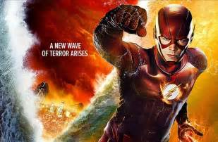 The flash season 3 barry allen to be powerless in cw series