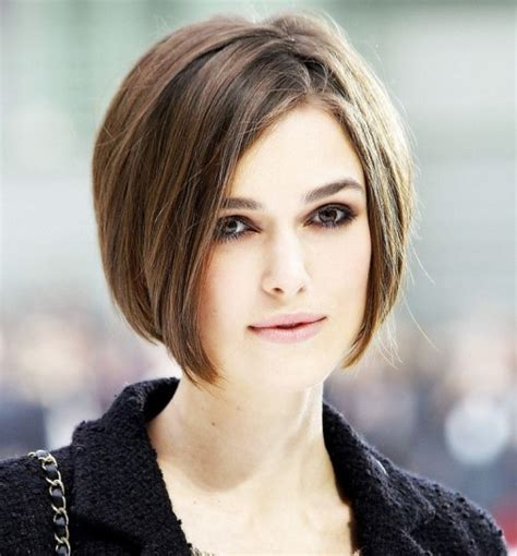 low maintenance hairstyles for round faces low maintenance short hairstyle round face