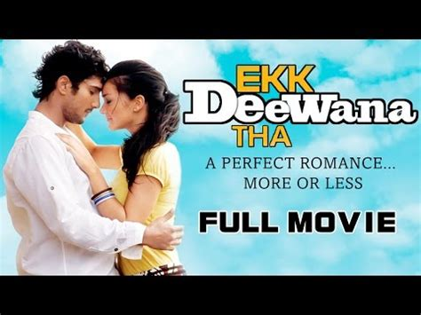 download mp3 cangehgar full a z download ekk deewana tha full movie hindi movies subscribe
