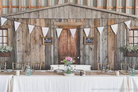 Furniture Their Backdrops by What S Your Style Barnboard Backdrops Above Beyond