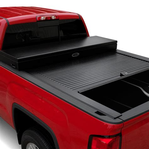 bed truck covers truck covers usa 174 nissan titan 5 6 quot 67 0 quot bed 2017