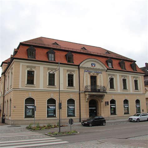 vr bank neuburg firmenauskunft in neuburg an der donau infobel deutschland