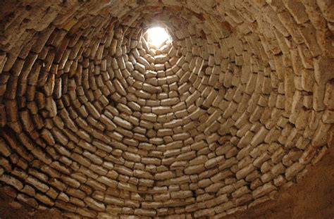 syria earth architecture