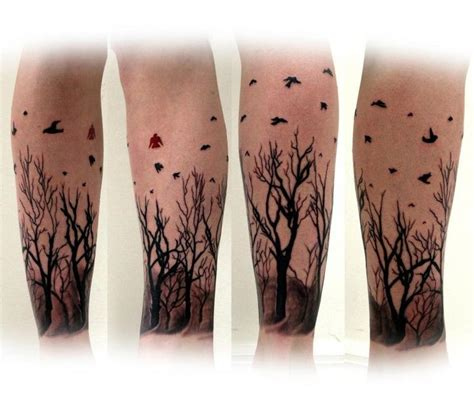 tattoo prices ta the gallery for gt forest tattoo leg