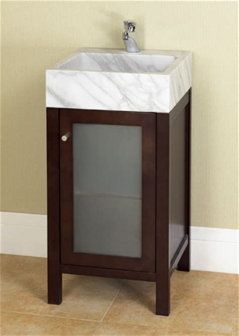 18 inch wide bathroom vanity 5 pretty dark wood bathroom vanities under 18 inches abode