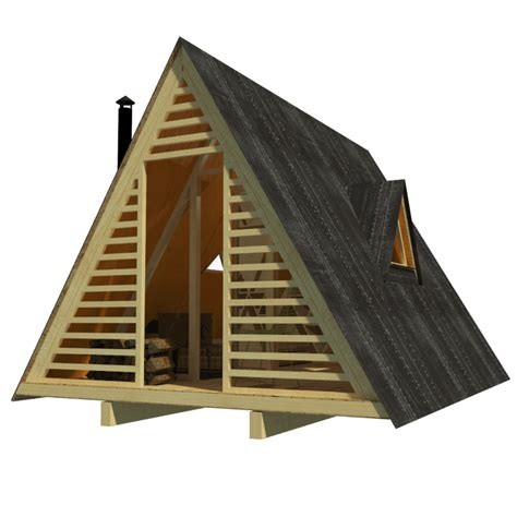 Small A Frame Cabin Kits by A Frame Shed Plans