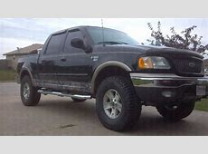 post your lifted and/or leveled 97-03 f150s! - Page 16 ... Leveled F150