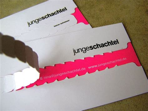 Mba On Insurance Business Card by The 22 Most Creative Business Cards We Ve Seen