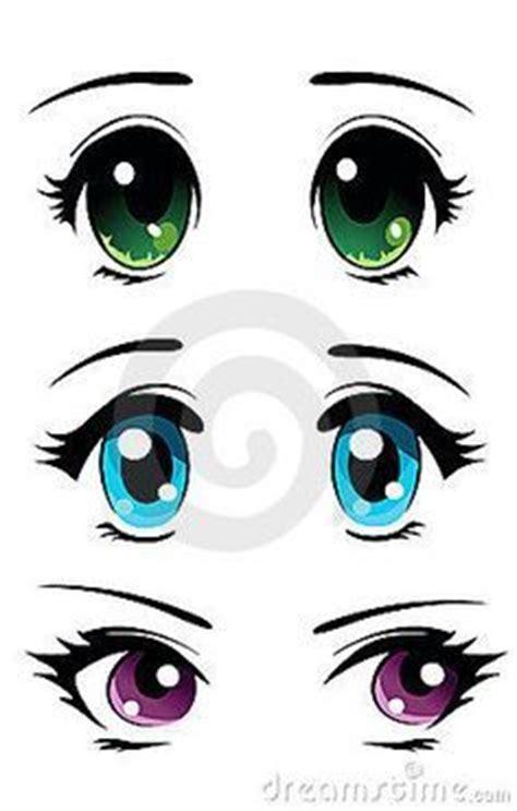 imagenes de unos ojos animados dessin facile a reproduire par etape manga google search