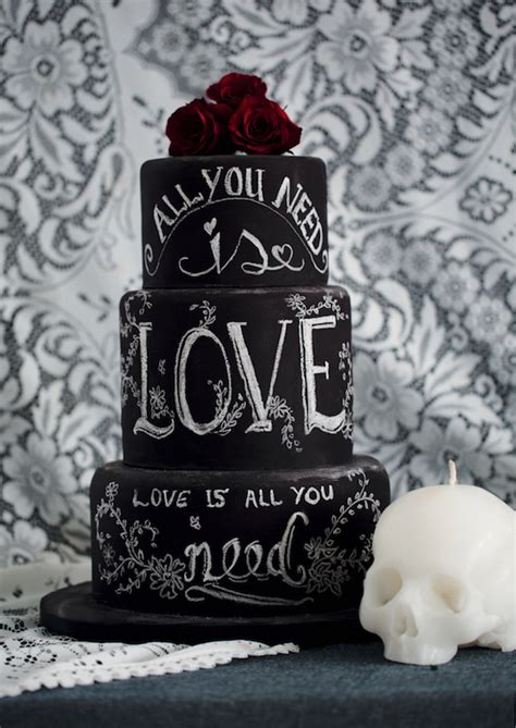 Cakes By Wade by 5 Themed Wedding Cakes To Get You Inspired Wedding Album