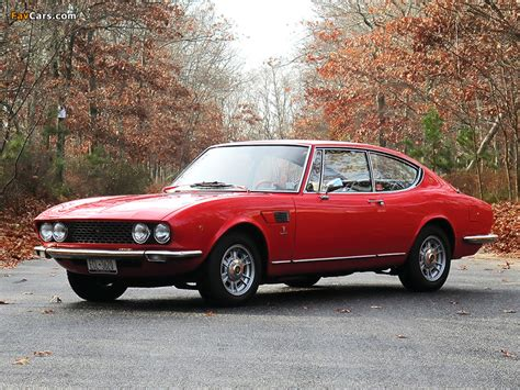 photos of fiat dino coupe 1967 69 800x600