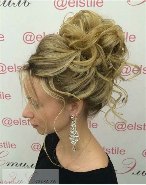 best 25 high updo ideas on high updo wedding buns and hair updos for prom