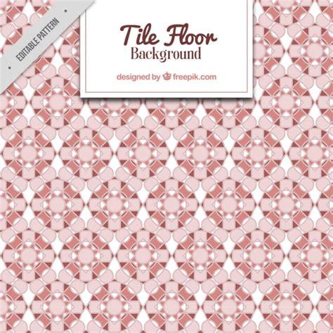 pink patterned floor tiles tile floor in pink tones vector free download