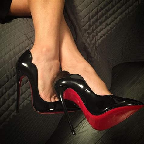High Heels 0258 324 best images about christian louboutin on