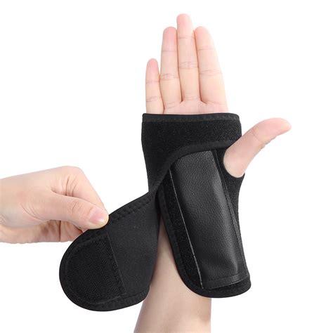 best wrist splint for carpal tunnel neoprene wrist support brace carpal tunnel splint