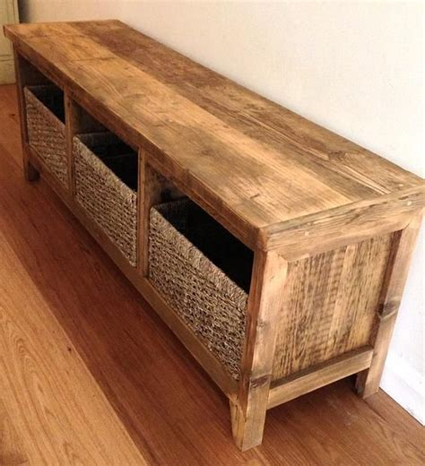 Repurposed Wood Furniture by 25 Best Reclaimed Wood Furniture Ideas On