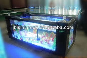 midwest tropical 25 gallon aqua coffee table aquarium tank modern style acrylic rectagle coffee table aquarium fish