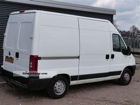 peugeot van 2000 peugeot boxer 1 9d 2000 other vans trucks up to 7 photo