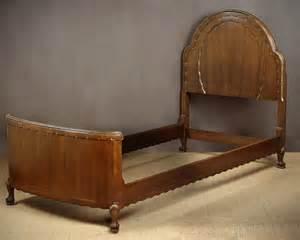 deco bed pair deco beds c 1930 antiques atlas