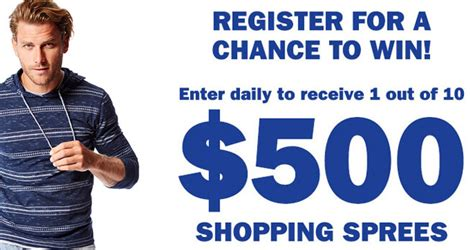 Sweepstakes September 2017 - bon ton goodwill sweepstakes 2017