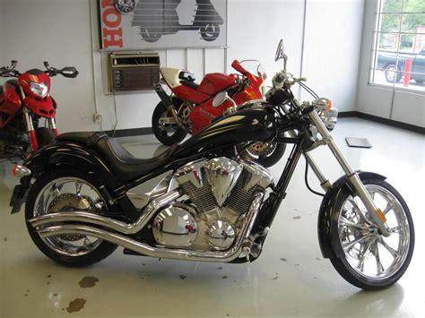 2013 honda fury vt1300cx custom for sale on 2040 motos