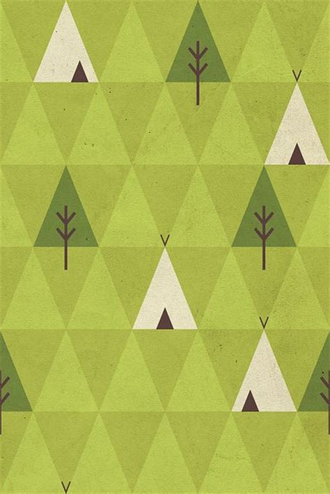 pattern design simple patterns teepees and simple on pinterest