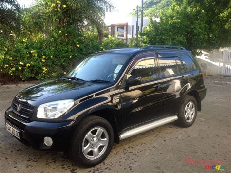 auto air conditioning service 2005 toyota rav4 regenerative braking 2005 toyota rav4 for sale 390 000 rs rivi 232 re noire black river mauritius