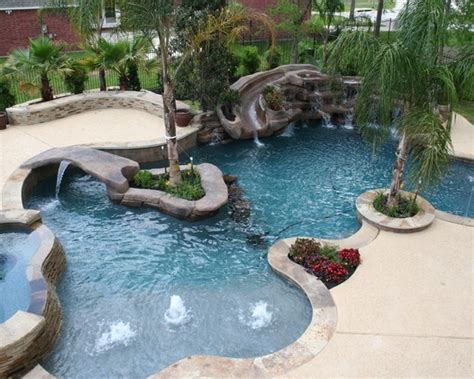 Backyard Landscaping Cost 266 Best Pools Images On Pinterest Natural Swimming