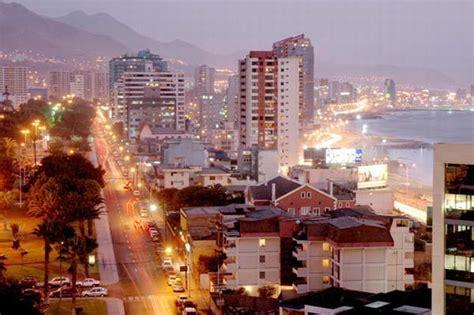 imagenes de la vida urbana antofagasta se ubic 243 en el lugar 26 del indicador de