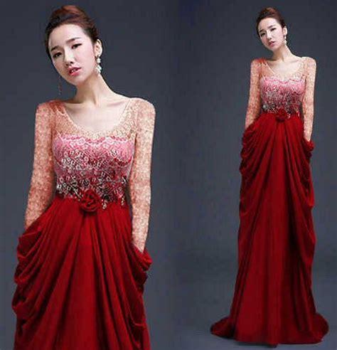 Baju Cantik Gaun Murah Baju Pesta baju gaun dress quot maureen quot cantik murah