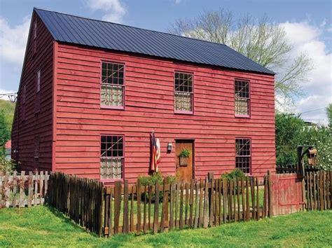 salt box houses saltbox homes i