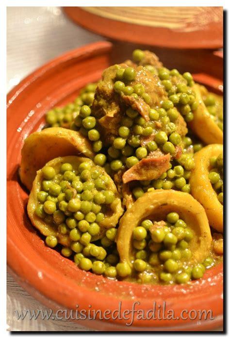 artichaut cuisine tajine de boeuf aux petits pois et fonds d artichaut