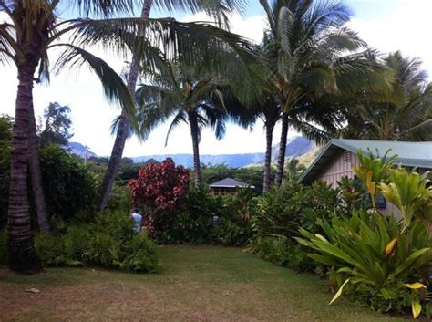 Hale Makai Cottages by Beautiful Landscaping And Views Picture Of Hale Makai