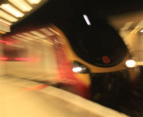aborted nottingham railway paperwork found detailing an aborted attempt on