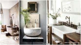 Bathroom Inspiration Ideas by 17 Rustic And Natural Bathroom Inspiration Ideas