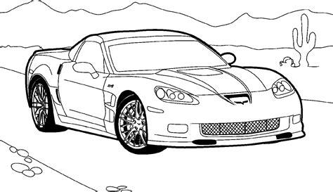 black and white coloring pages of cars ausmalbilde autos beste ausmalbilder