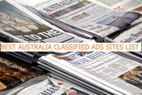 best free classifieds free advertising australia free classified ads in