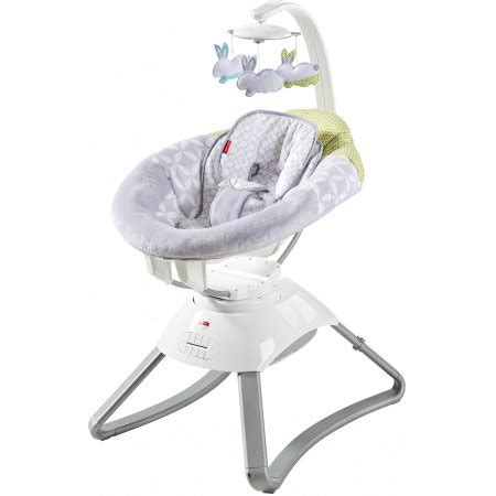 fisher price seats fisher price soothing motions seat walmart