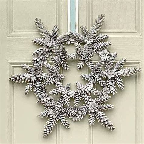 winter decorations to make 33 ways to use snowflakes for winter home decorating