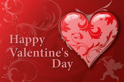 valentines greetings for husband free illustration luck free