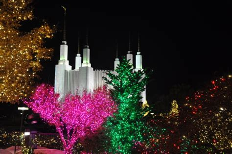 lights in maryland 10 best light displays in maryland 2016