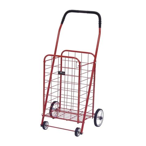 easy wheels mini shopping cart in 003rd the home depot
