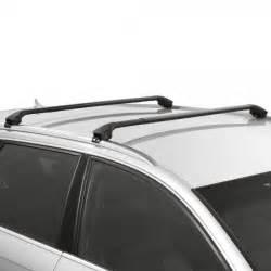 Roof Bars Vauxhall Zafira Vauxhall Zafira Modula Aluminium Silver Roof Bars