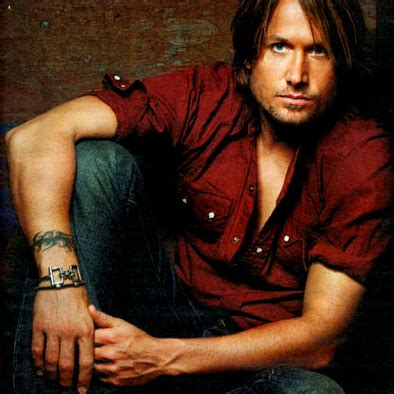keith urban tattoo the wolf morning show september 2012