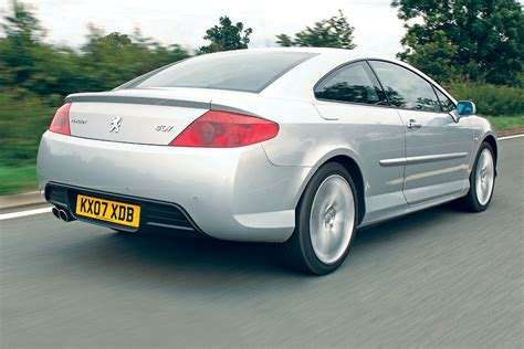 peugeot 407 coupe tuning 100 peugeot 407 coupe tuning sport cars and the