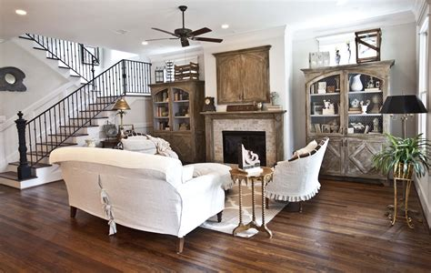 farmhouse style living room sources for french farmhouse style cedar hill farmhouse