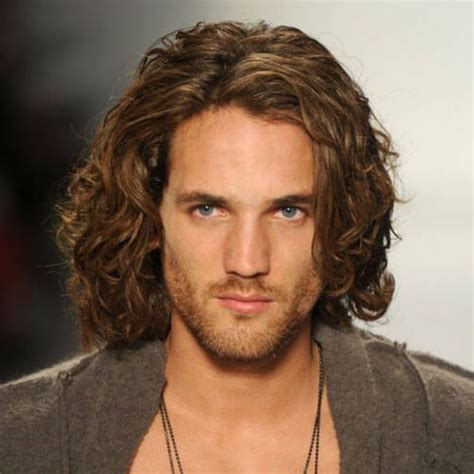 boys with long chin 50 impressive hairstyles for men with thick hair men