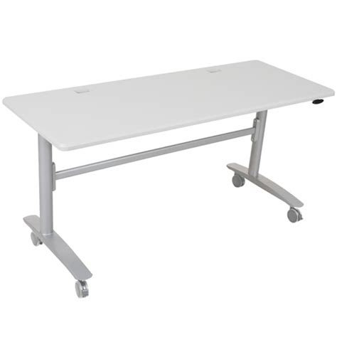 Collapsible Conference Table Lumina Folding Conference Table