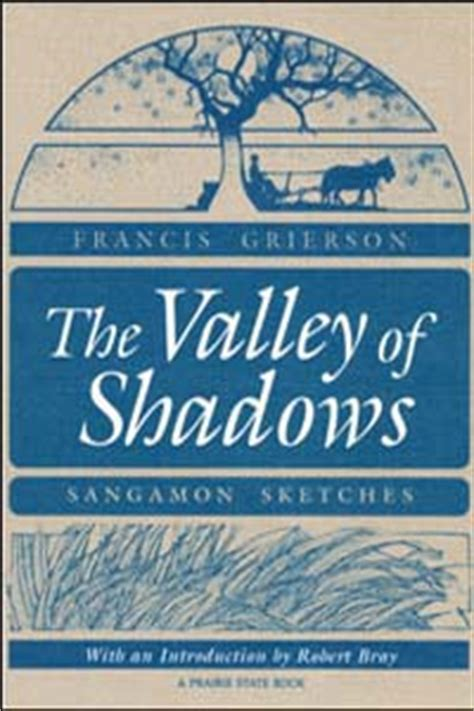 valley of shadows books ui press francis grierson the valley of shadows