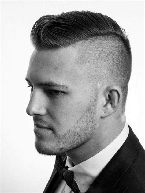 undercut side part mens 2015 14 best images about best undercut hairstyles for men on